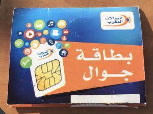 Maroc Telecom Schritt für Schritt Anleitung 1