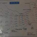 Stroemungstabelle Gibraltar HW GIB -2hrs