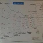 Stroemungstabelle Gibraltar HW GIB -3hrs