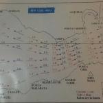 Stroemungstabelle Gibraltar HW GIB -4hrs