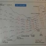 Stroemungstabelle Gibraltar HW GIB +4hrs