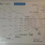 Stroemungstabelle Gibraltar HW GIB +5hrs