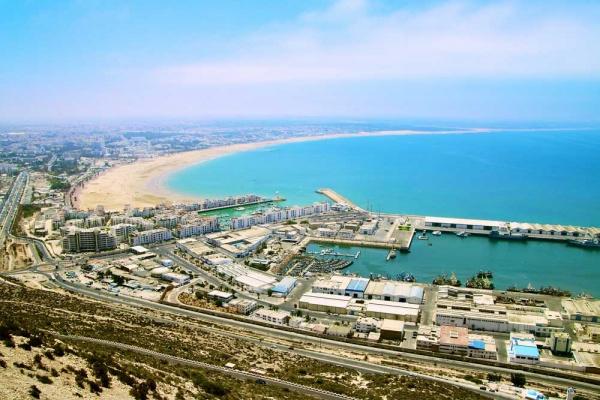 Hafen_Agadir