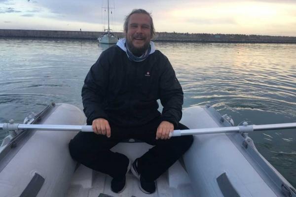 Ruderboot_Hafen_El_Jadida