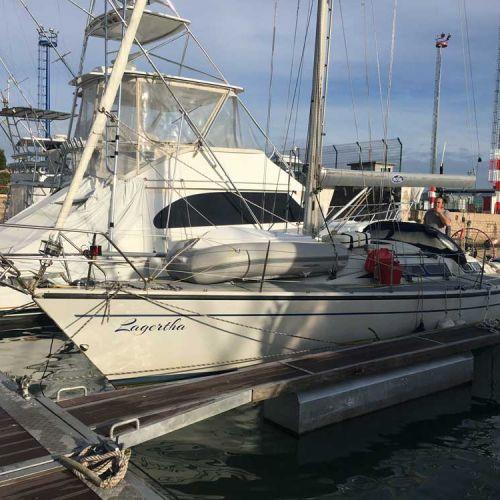 Anlegen_Yachtclub_Mohammedia