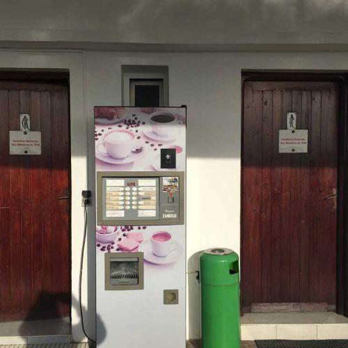 Eingang_Sanitäranlage_Yachtclub_Mohammedia