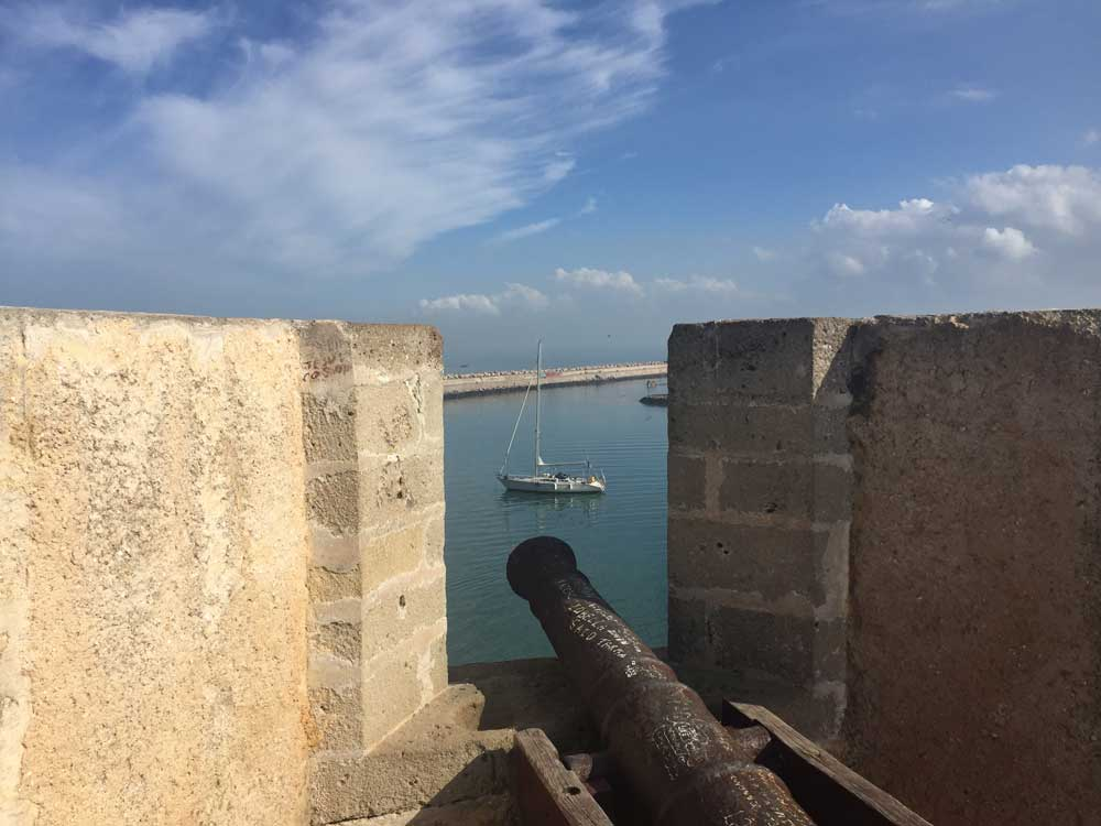Festung El Jadida